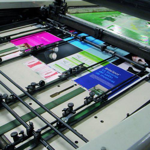 drukwerkveredeling
