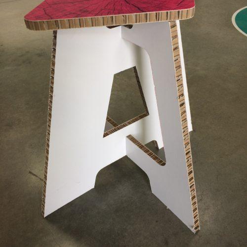 re-board displays